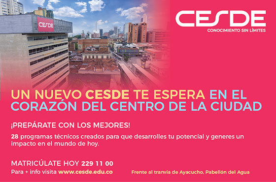 CESDE